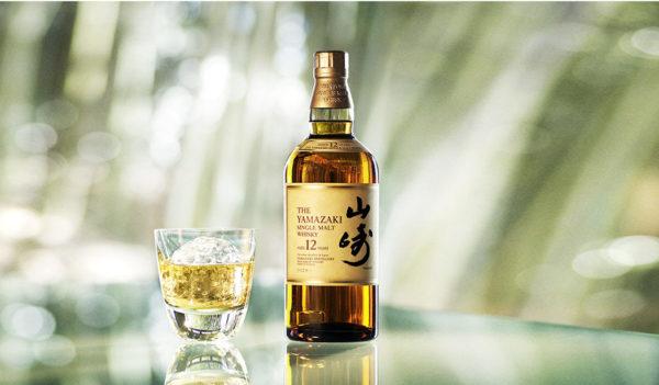 Asiatische Whisky Verkostung