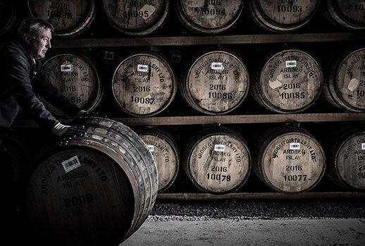 ARDBEG - Premium Bottlings