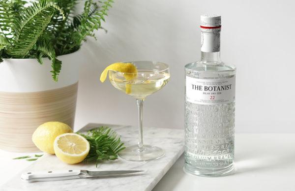 Gin Weltreise