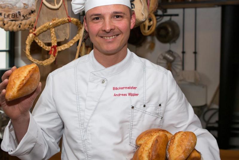 Whisky & Brot mit der Bäckerei Wippler